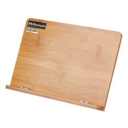 Tabletop Music Stand Bamboo Millenium