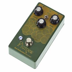 Devices Plumes Signal Shredder EarthQuaker Devices