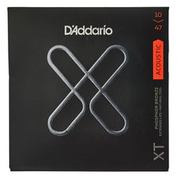 XTAPB1047 Extra Light Daddario