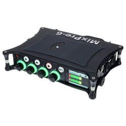 MixPre-6 II Sound Devices