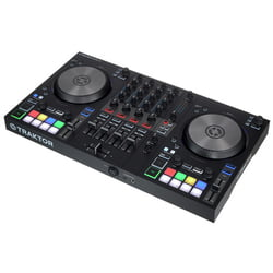 Traktor S3 Native Instruments