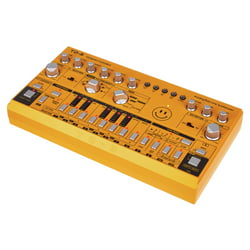 TD-3-AM Yellow Behringer