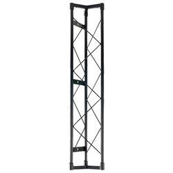 Deco Truss 100 cm black Stageworx