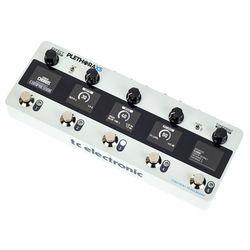 Plethora X5 TC Electronic