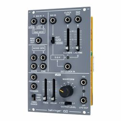 150 Ring Mod/Noise/S&H/LFO Behringer
