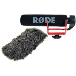 VideoMic GO Kit Rode