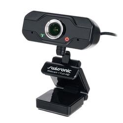 Webcam 1 Full-HD Swissonic