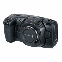 Pocket Cinema Camera 4K Blackmagic Design