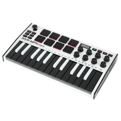 MPK Mini MK3 White AKAI Professional