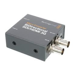 MC BiDirect. SDI/HDMI 3G Blackmagic Design