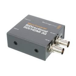 MC BiDirect. SDI/HDMI 3G wPSU Blackmagic Design