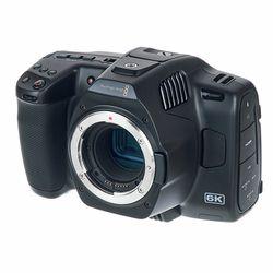 Pocket Cinema Camera 6K Pro Blackmagic Design