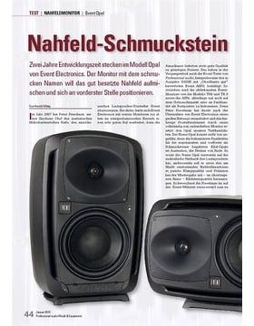 Nahfeld-Schmuckstein: Event Opal