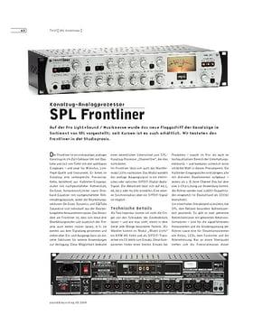 SPL Frontliner