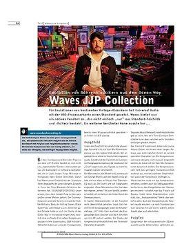 Waves JJP Collection