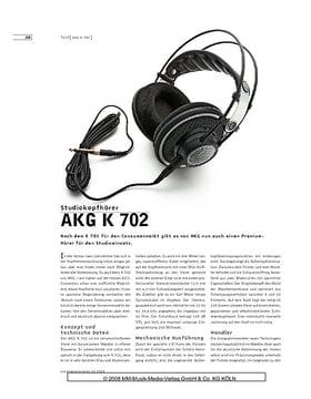 AKG K 702