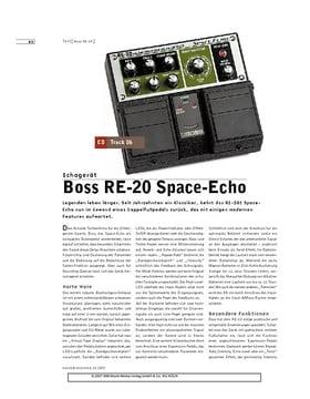 Boss RE-20 Space-Echo