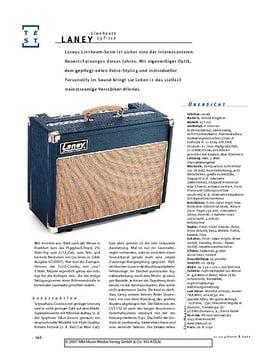 Laney Lionheart L5T-112, Gitarren-Combo