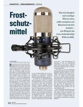 Frostschutzmittel: MXL R144