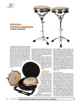 Pearl Percussion