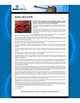 Hofner HCT-J17TR