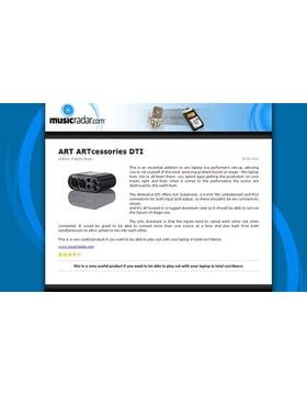 ART ARTcessories DTI