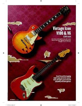 Vintage Icon V6
