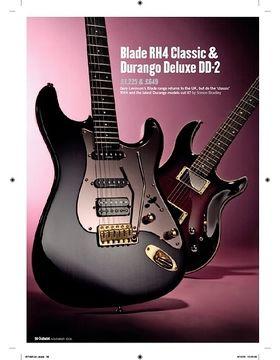 Blade RH4 Classic