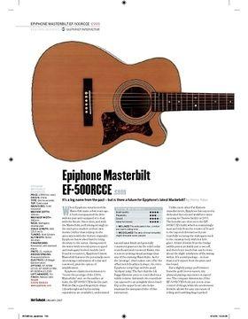 EF-500RCCE B-Stock