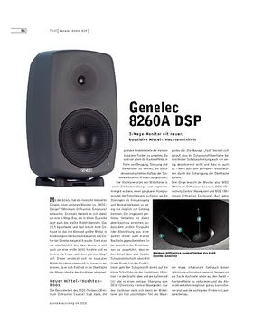Genelec 8260A DSP