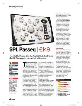 SPL Passeq