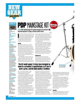 PDP Mainstage Kit