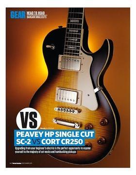 Classic Rock CR250 TB