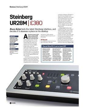 Steinberg UR28M