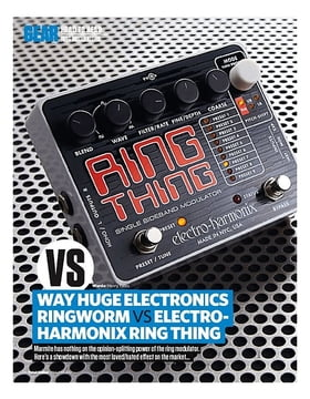 ELECTRO-HARMONIX RING THING