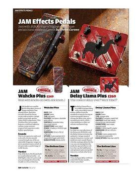 JAM Red Muck