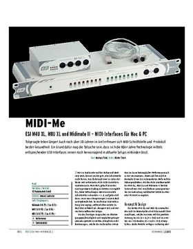 M4U XT