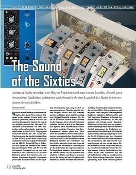 Universal Audio Teletronix LA-2A
