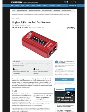 Redbox 5