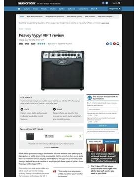 Peavey Vypyr VIP 1