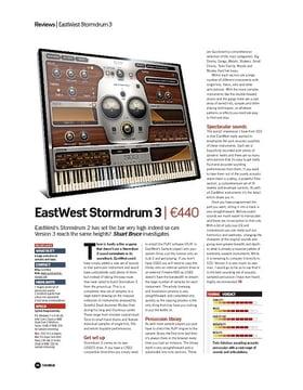 EastWest Stormdrum 3