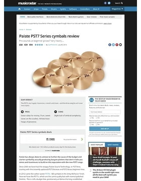 PST7 Set Medium