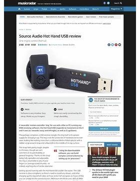Hot Hand USB