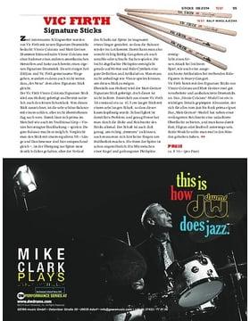 Vic Firth Signature Sticks