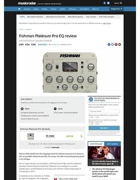 Platinum Pro EQ