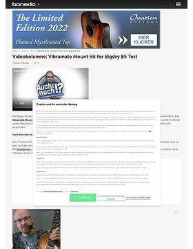 Videokolumne #45: Jammerhaken