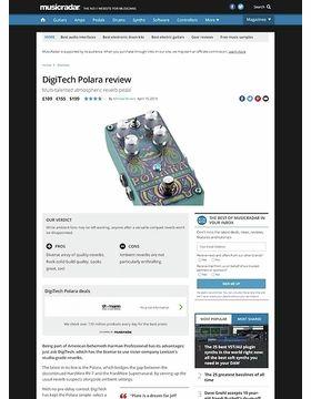 DigiTech Polara