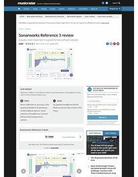 Sonarworks Reference 3