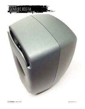 Genelec 8351A - Koaxialer 3-Wege-Monitor mit DSP-System