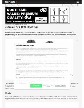 Millenium MPS-150 E-Drum